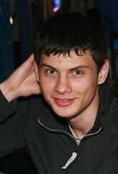 Это я на Global Gathering Kiev 2007
