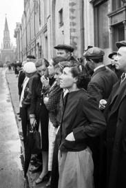 22 июня  1941 г., Место съемки: Москва, Автор съемки: Халдей Е., РГАКФД, ед.хр.0-255726